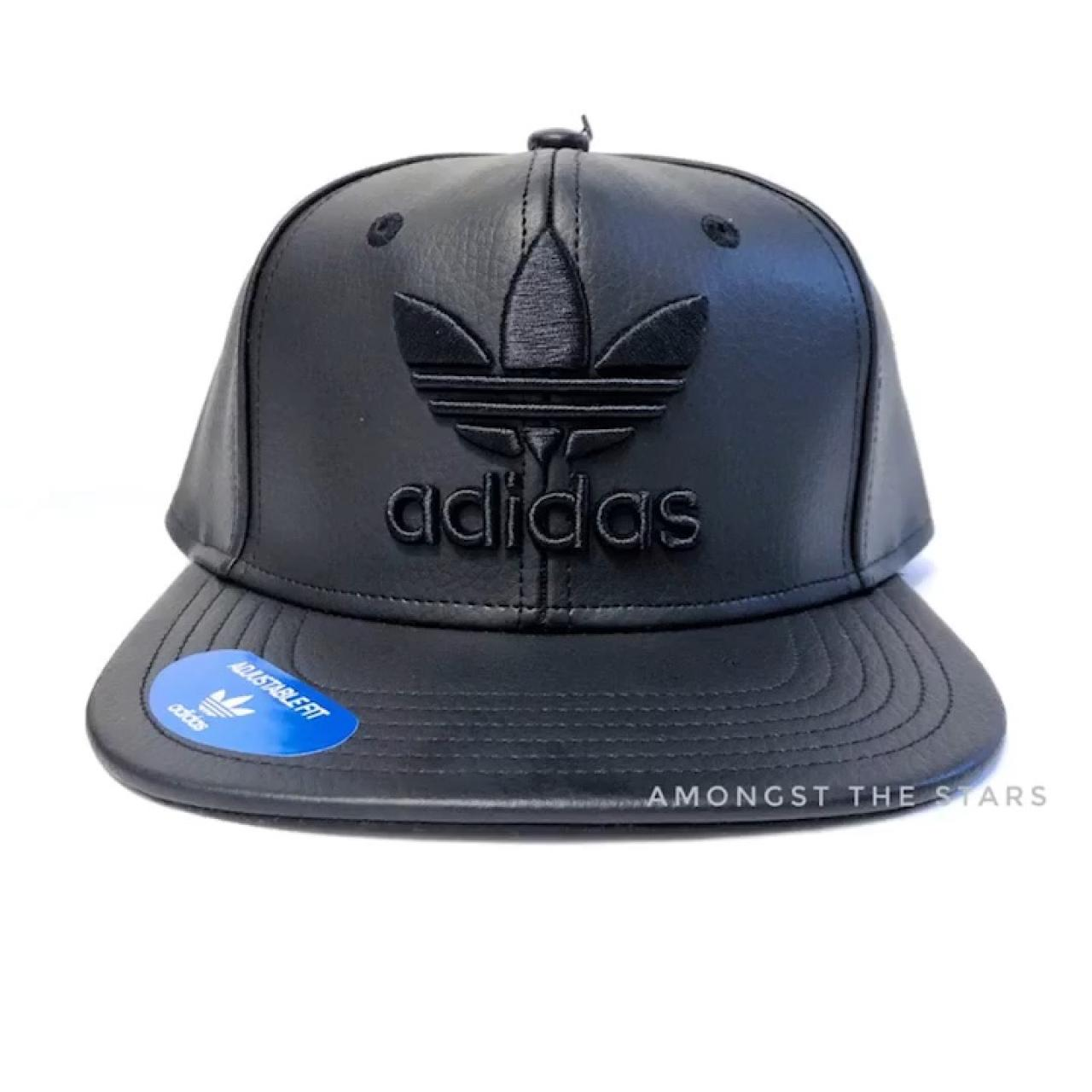 c5e8f134 Brand new with tags, Adult, Unisex, One Size. This adidas is - Depop