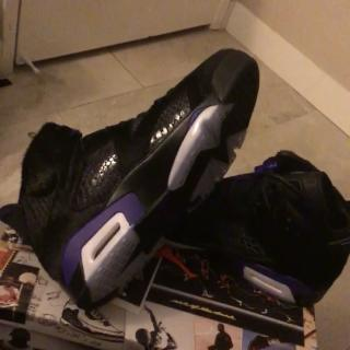 443e0c4ef05 Air Jordan I Union Los Angeles Size  EU 39  US 6.5  UK - Depop