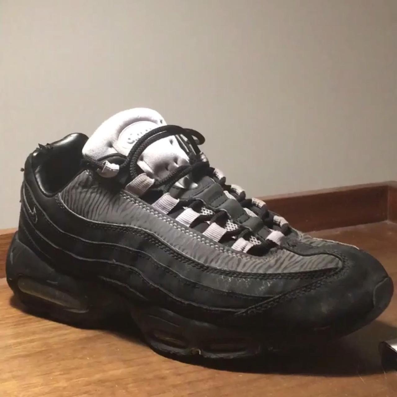 Nike Air Max 95 Great shoe ef34cf219