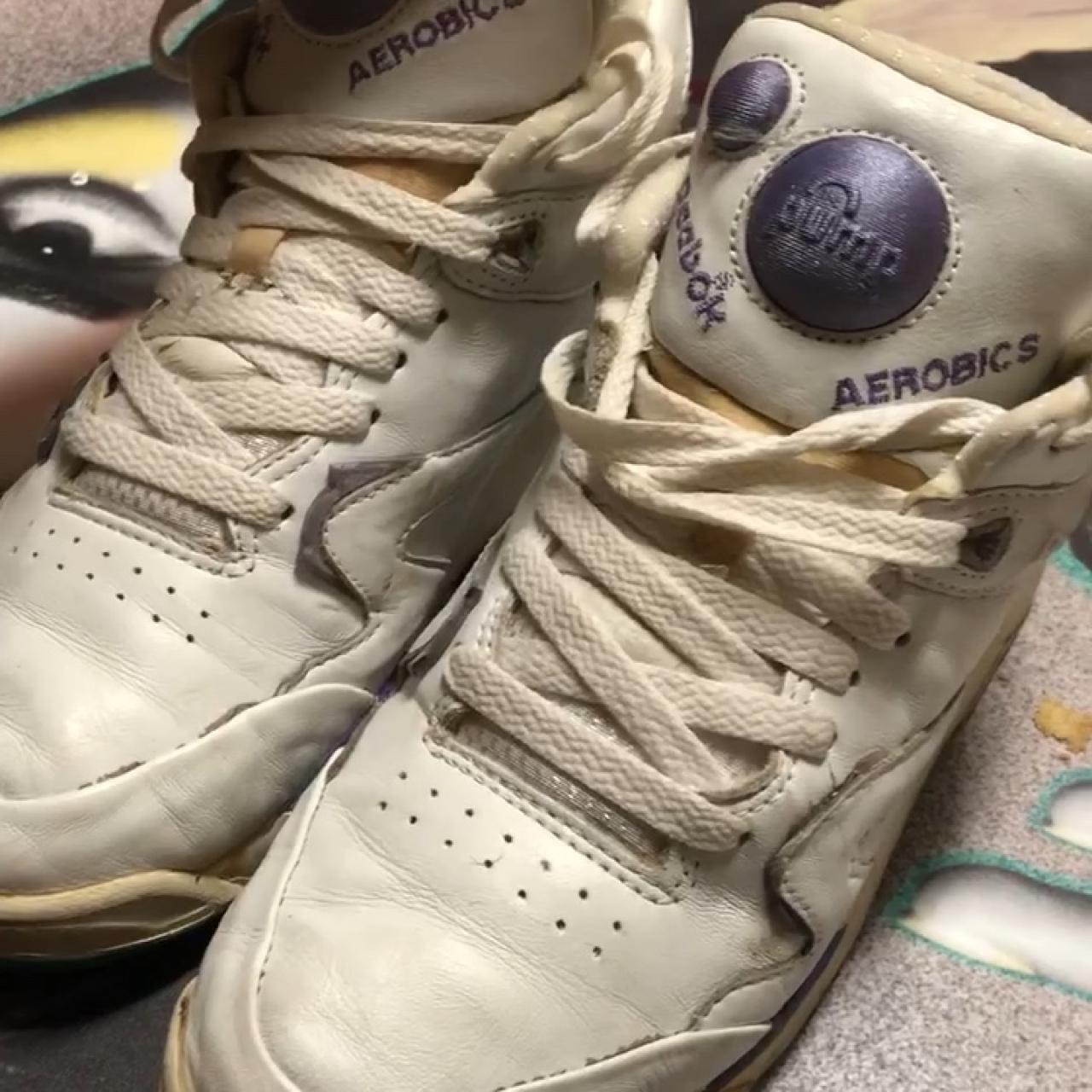 reebok pump shoes 80s | Benvenuto per