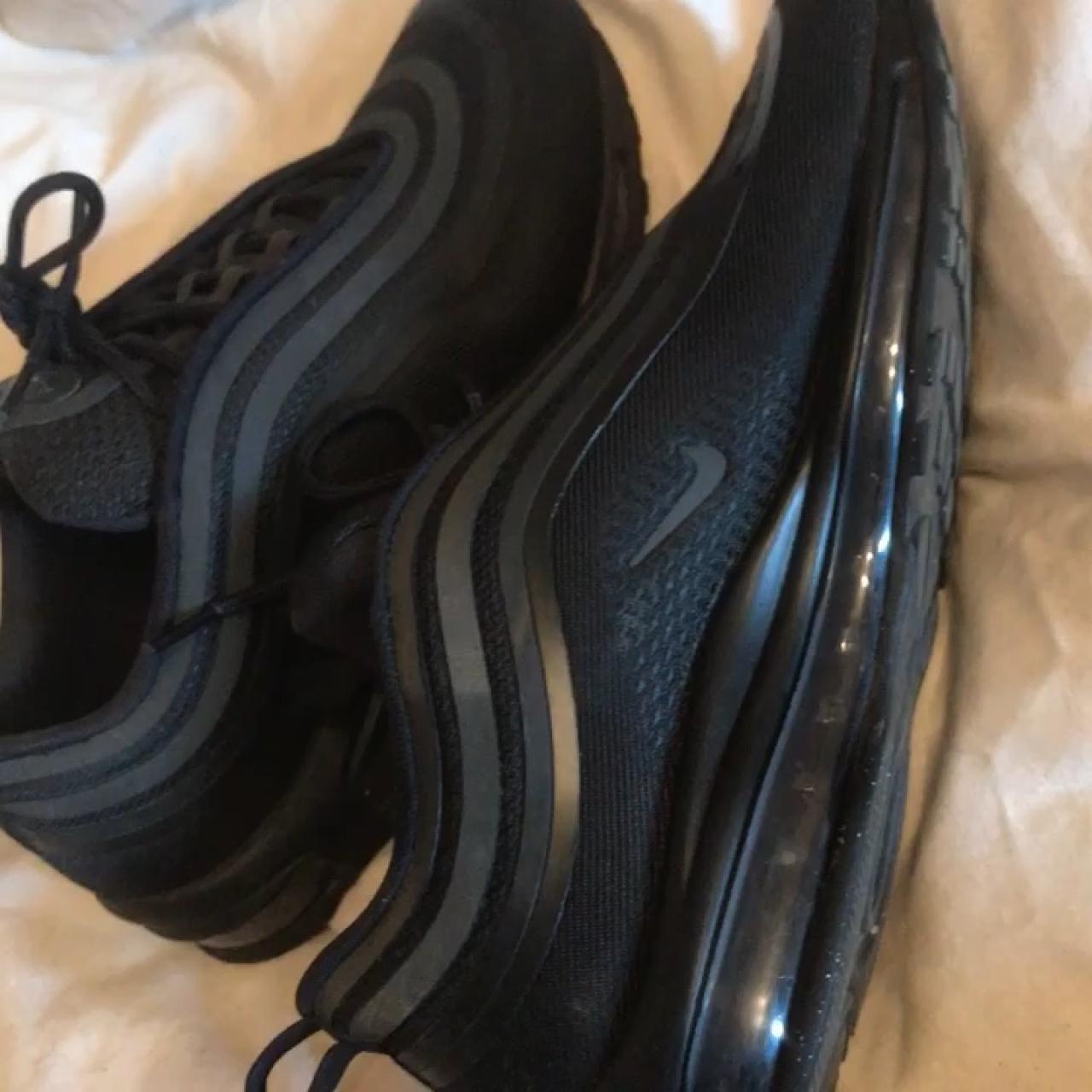 054220a848a5 Nike Air Max 97 Ultra Black